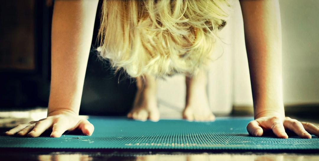 Seminario yoga a giugno