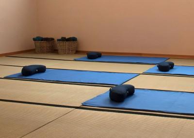 Sala pratica